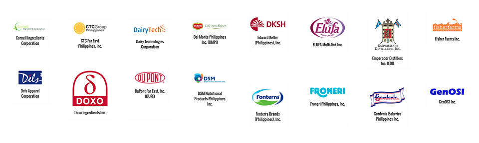 Philippine Chamber of Food Manufacturers, Inc